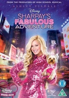 Sharpay's Fabulous Adventure - 1