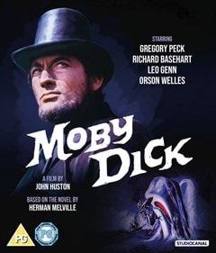 Moby Dick - 1