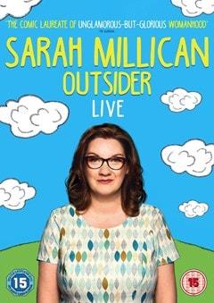 Sarah Millican: Outsider - 1
