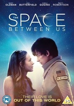The Space Between Us - 1