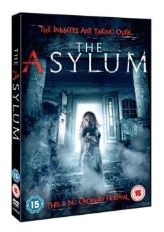 The Asylum - 2