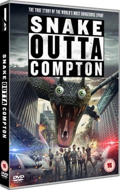 Snake Outta Compton - 2