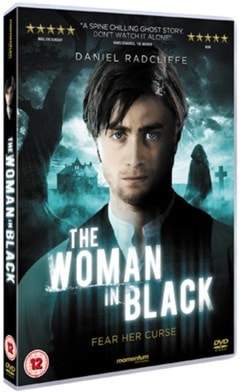 The Woman in Black - 1