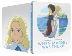 When Marnie Was There Limited Edition Steelbook - 4
