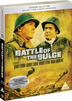 Battle of the Bulge (hmv Exclusive) - The Premium Collection - 2