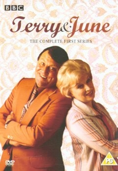 Terry and June: The Complete First Series - 1