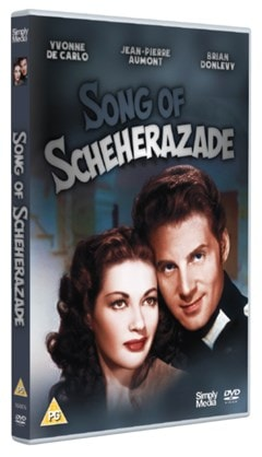Song of Scheherazade - 2
