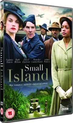 Small Island - 1
