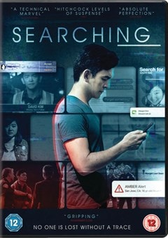 Searching - 1