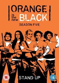 Orange Is the New Black: Season 5 - 1