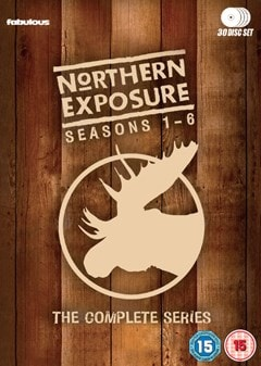 Northern Exposure: The Complete Series - 1