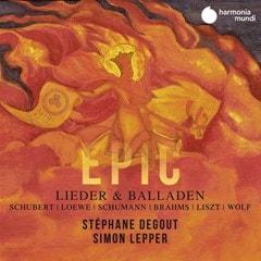 Lieder & Balladen - 1