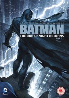 Batman: The Dark Knight Returns - Part 1 (hmv Exclusive) - 1