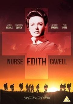 Nurse Edith Cavell - 1