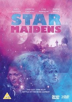 Star Maidens - 1