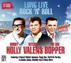 Long Live Rock 'N' Roll - 1