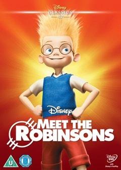 Meet the Robinsons - 1