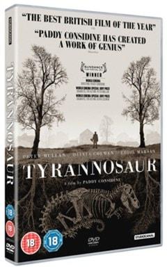 Tyrannosaur - 1