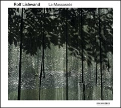 Rolf Lislevand: La Mascarade: Music for Solo Baroque Guitar and Theorbo - 1