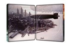 The Hindenburg (hmv Exclusive) - Japanese Artwork Series #4 Limited Edition Steelbook - 3