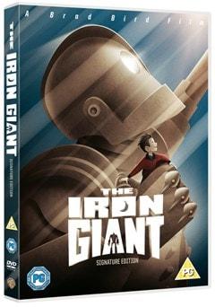The Iron Giant: Signature Edition - 2