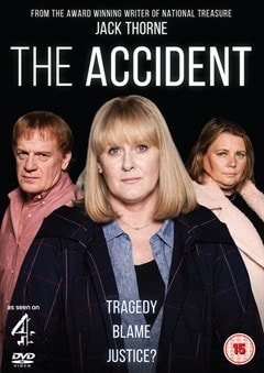 The Accident - 1
