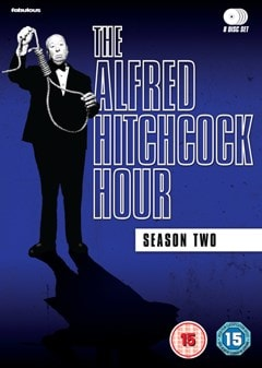 The Alfred Hitchcock Hour: Season 2 - 1