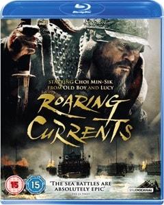Roaring Currents - 1