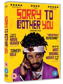 Sorry to Bother You - 2