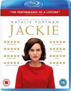 Jackie - 1