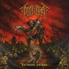 Extreme Hatred - 1