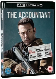 The Accountant - 2