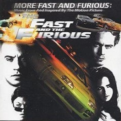 The Fast and the Furious - 1