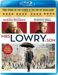 Mrs Lowry and Son - 1
