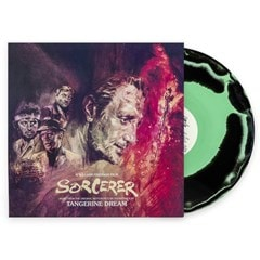 Sorcerer - Limited Edition Coloured Vinyl - 1