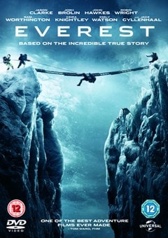 Everest - 1