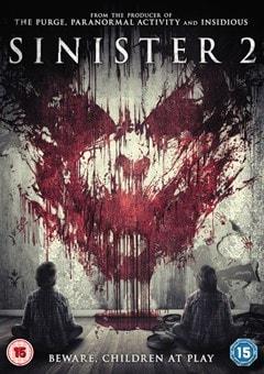 Sinister 2 - 1