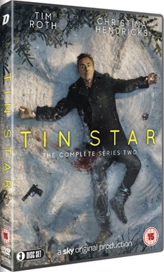 Tin Star: The Complete Series Two - 2