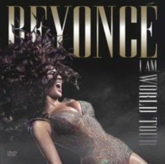 Beyonce: I Am... World Tour - 1