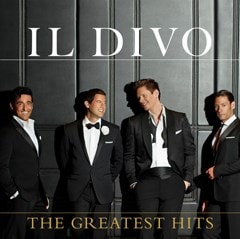 Il Divo: The Greatest Hits - 1