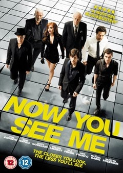 Now You See Me - 1