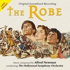 The Robe - 1