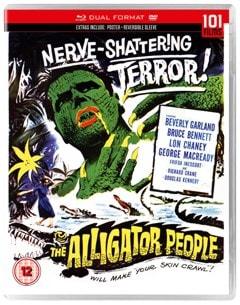 Alligator People - 1