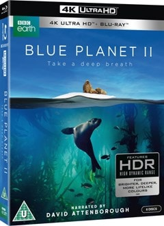 Blue Planet II - 2