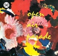 Open Air Parade - 1