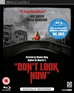 Don't Look Now - 1