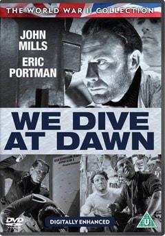 We Dive at Dawn - 1