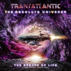 The Absolute Universe: The Breath of Life: (Abridged Version) - 1