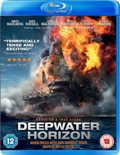 Deepwater Horizon - 1