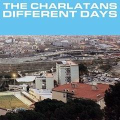 Different Days - 1